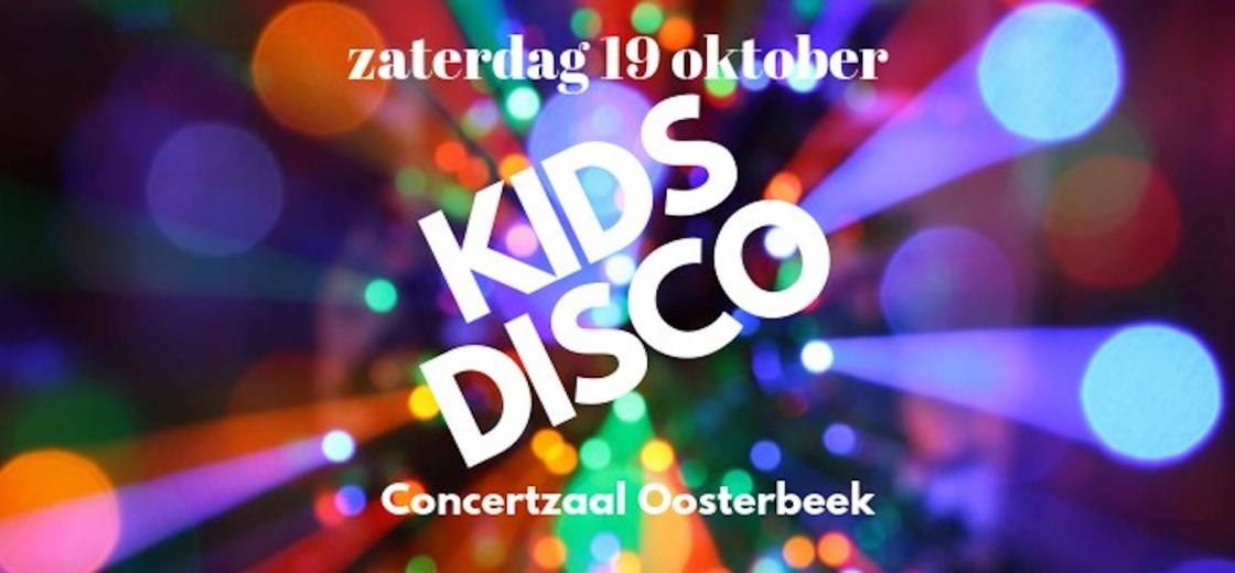 Kids Disco Oosterbeek