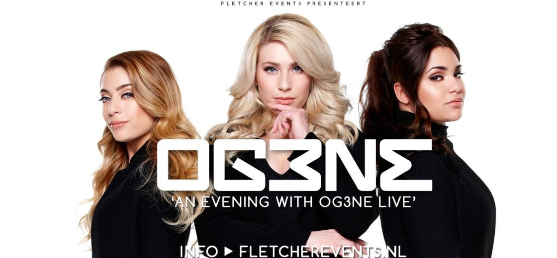 An evening with OG3NE LIVE!